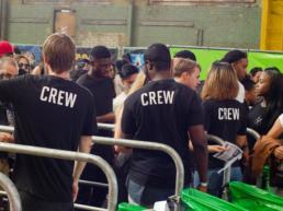 crew shirts bedrukken