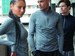 sportkleding laten bedrukken voorbeeld