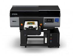 DTG printer epson