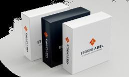 inpakservice doosjes eigenlabel